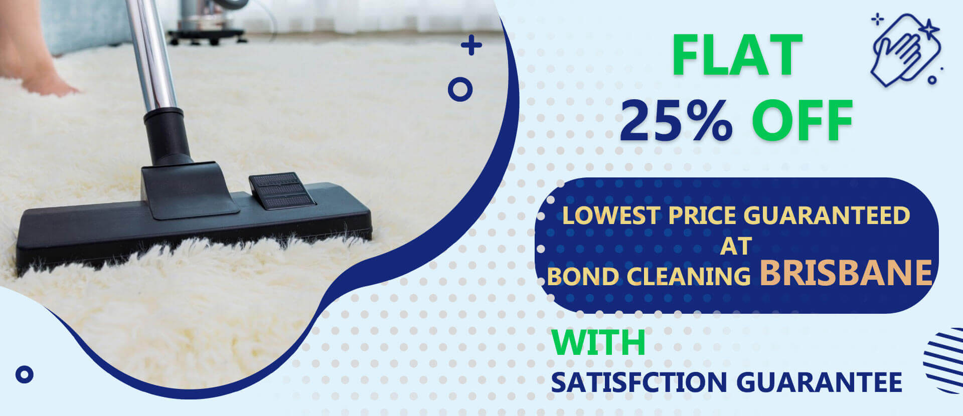 Bond Clean Brisbane