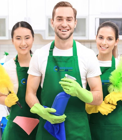 Bond cleaners Brisbane