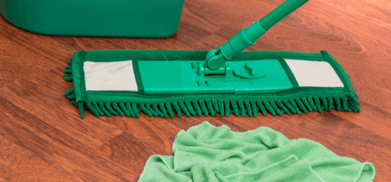 Why is Bond Cleaning important to a tenant?