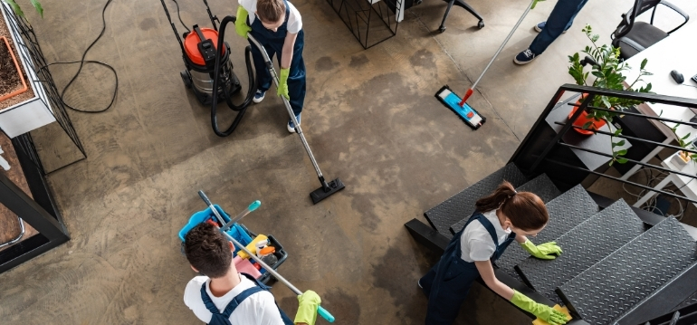 Bond cleaning Adelaide