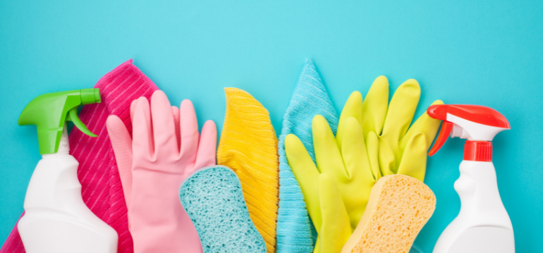 What's The Benefits Of Professional Bond Cleaning?